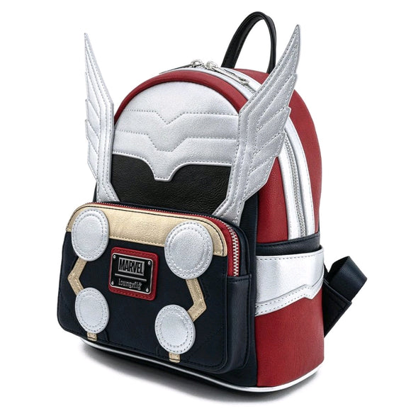 Thor - Loungefly Classic Thor Mini Backpack