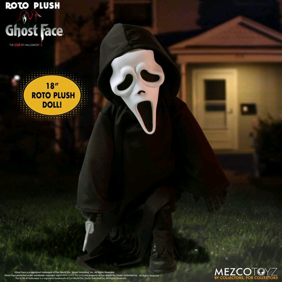Scream - Ghostface 18