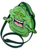 Ghostbusters - Loungefly Slimer Convertible Backpack