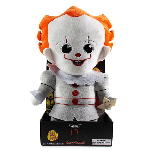 It (2017) - Pennywise Hugme 16
