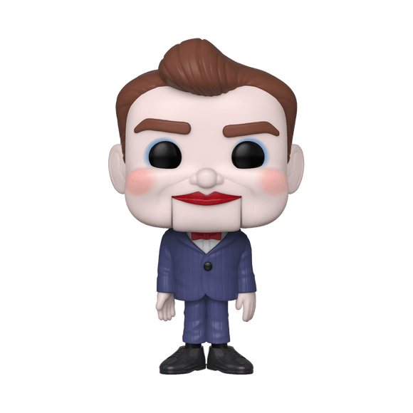 Toy Story 4 - Benson Pop! NY19 RS