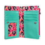 Wreck-It Ralph - Vanellope Loungefly Bifold Purse