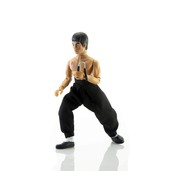 "Bruce Lee - Bruce Lee 8"" Mego Action Figure"