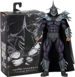 "Teenage Mutant Ninja Turtles: Secret of the Ooze - Super Shredder Shadow Master 7"" Action Figure"