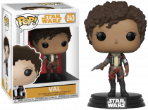 Star Wars: Solo - Val Pop! Vinyl Figure