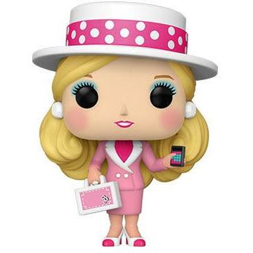 Barbie - Business Barbie Pop! Vinyl