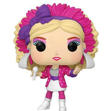 Barbie - Rock Star Barbie Pop! Vinyl
