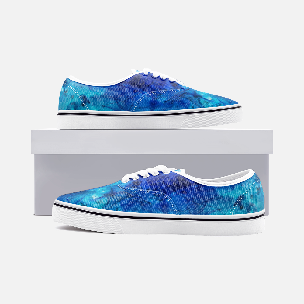 """Ocean Floor"" Loafer Sneakers"