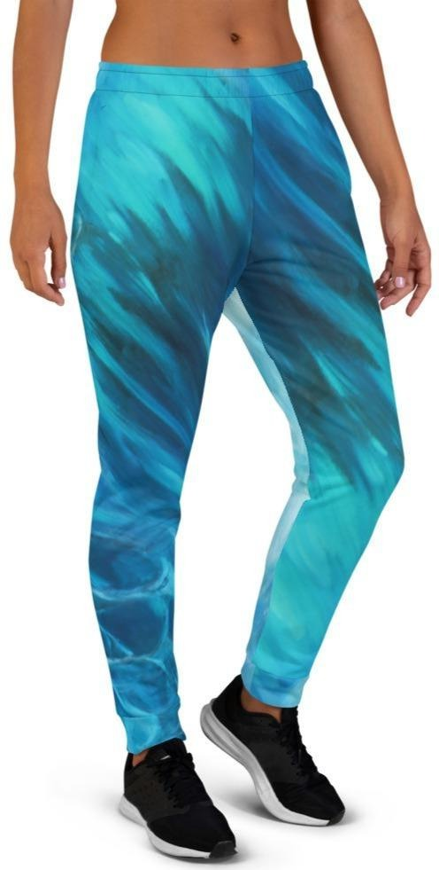 """Waves of Dreams"" Joggers"