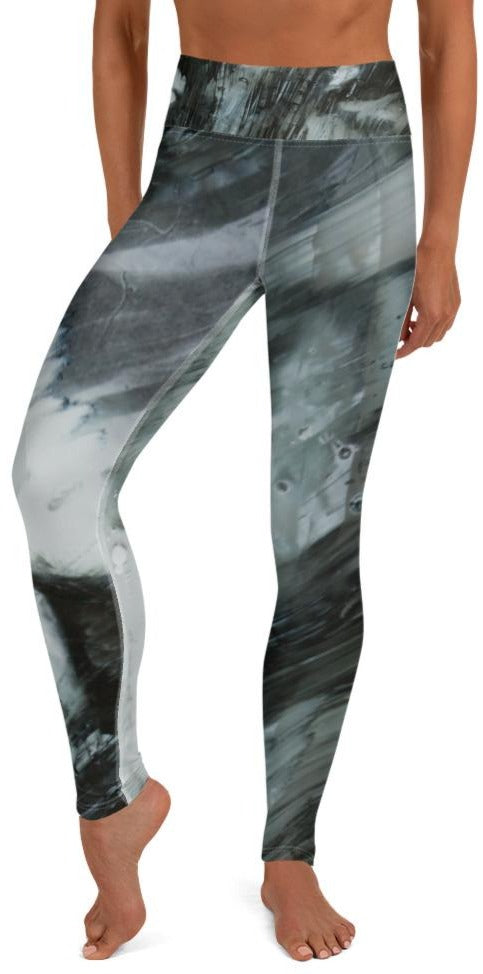 """Enlightenment"" Yoga Leggings"