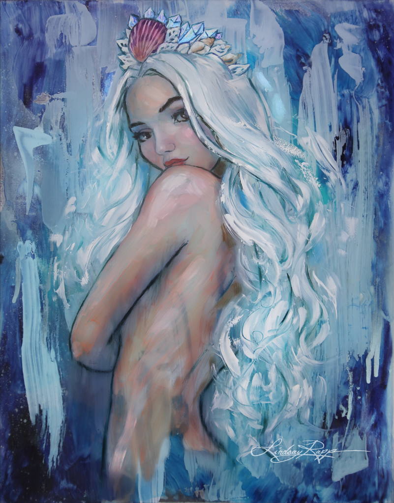 """Arctic Majesty"" Prints"