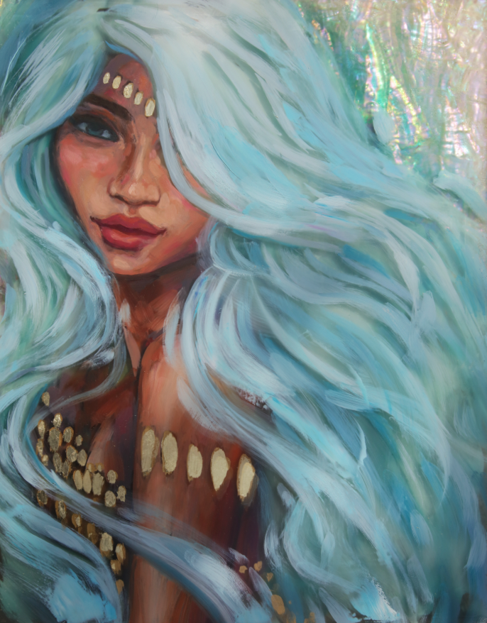 """Warrior Goddess"" <br/> Private Product Page <BR/> $200 Discount"
