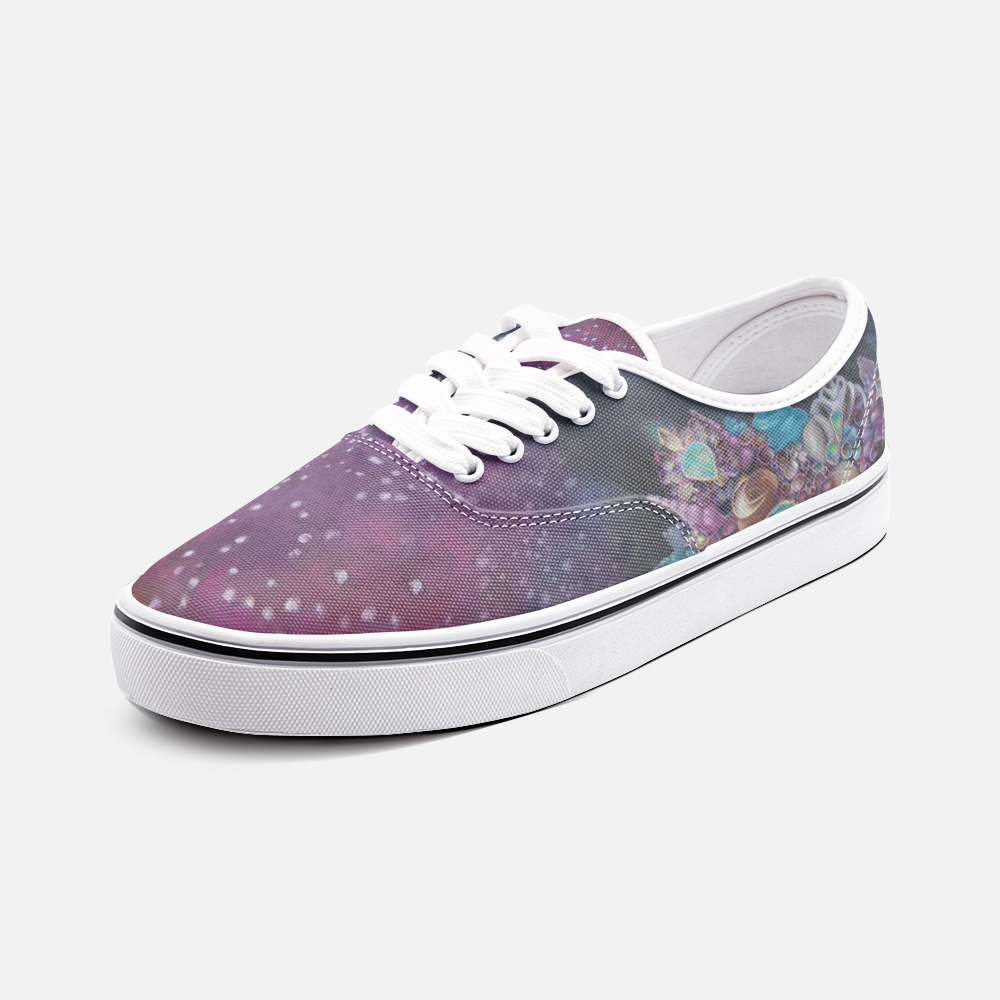 """Celestial Goddess"" Loafer Sneakers"