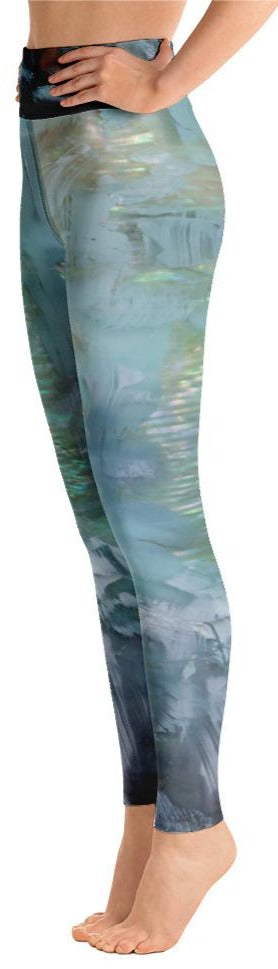 """Intrinsic"" Yoga Leggings"