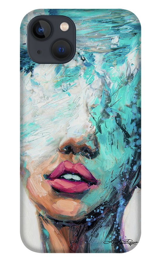 """MerMind"" Phone Case"