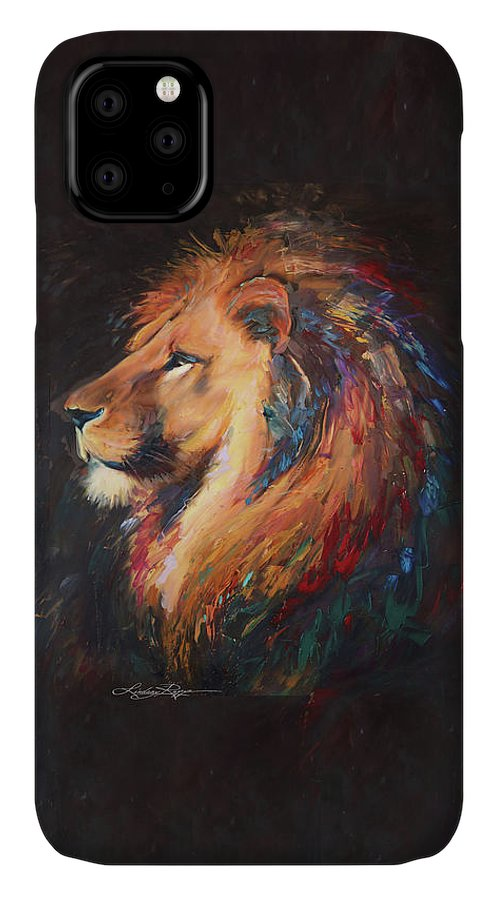 """Majestic"" iPhone Case"