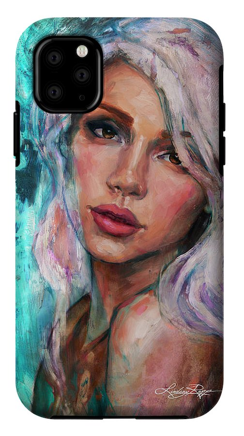 """Moonlight"" iPhone Case"