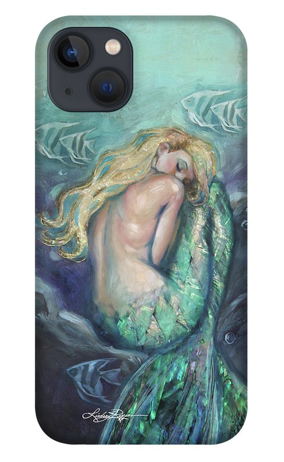 """Sweet Dreams"" iPhone Case"