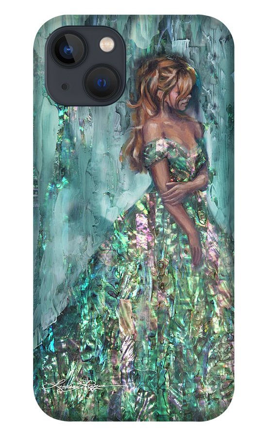 """Emerald"" Phone Case"