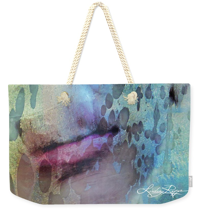 """Beautiful Mind"" Tote Bag"