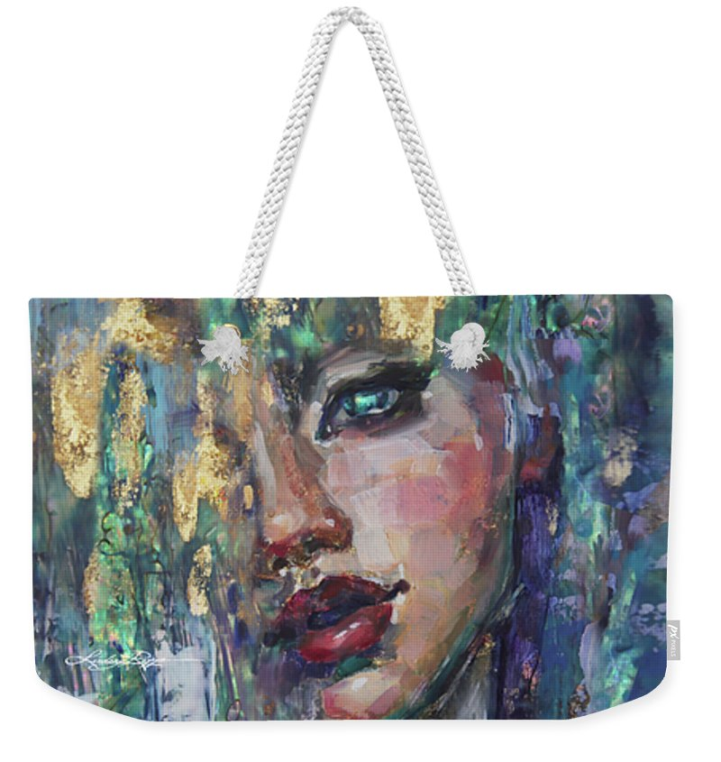 """Ephemeral"" Tote Bag"