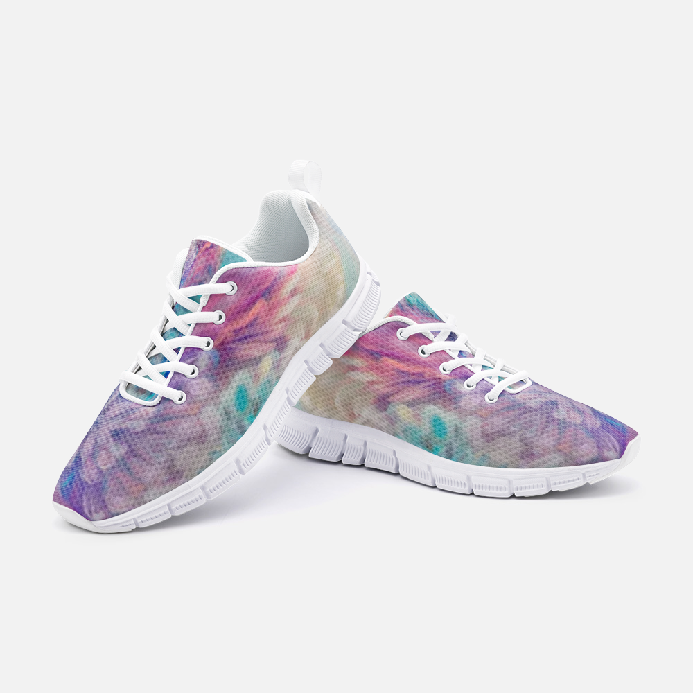 """Sea Queen"" Athletic Sneakers"