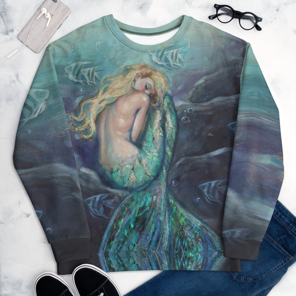 """Sweet Dreams"" Sweatshirt"