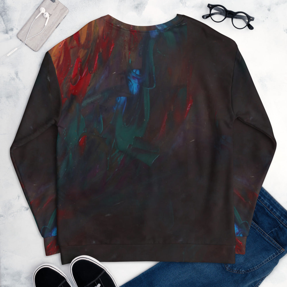 """Majestic"" Sweatshirt"