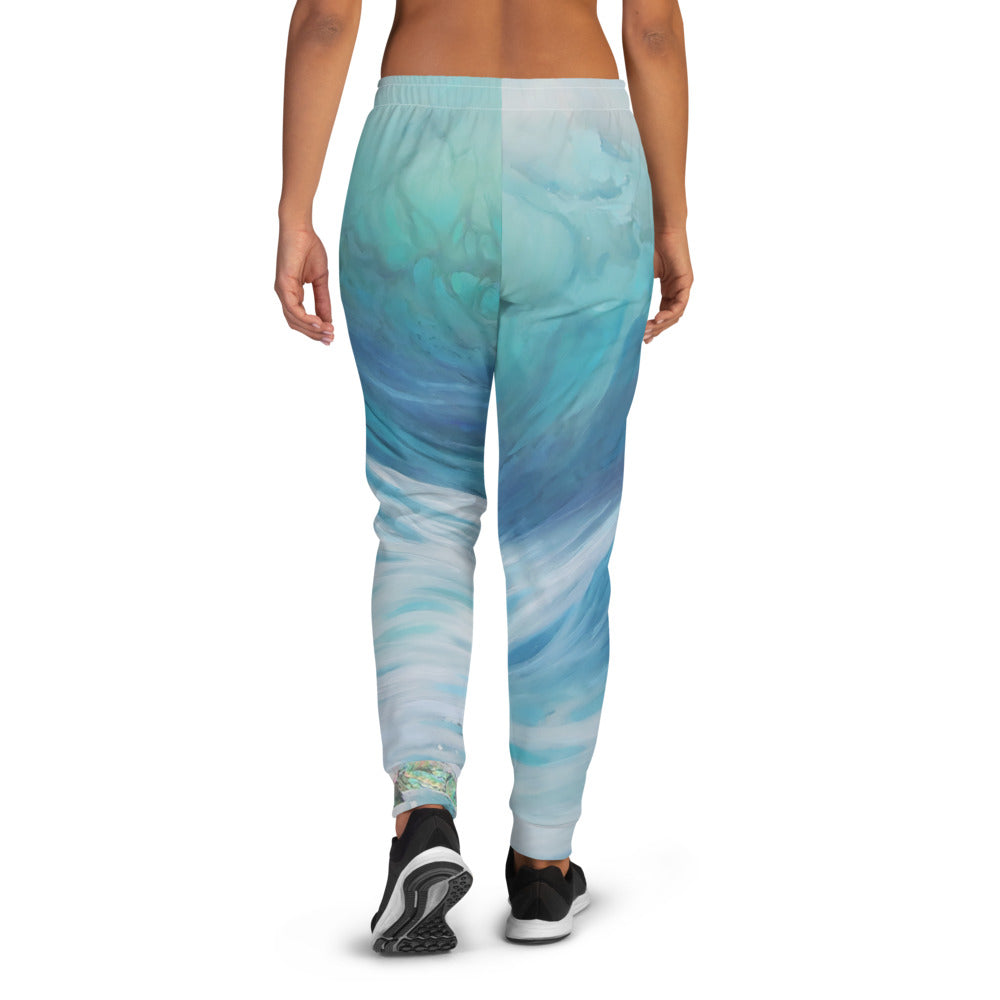 """Summer Wave"" Joggers"