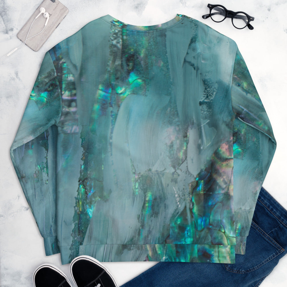 """Emerald"" Sweatshirt"