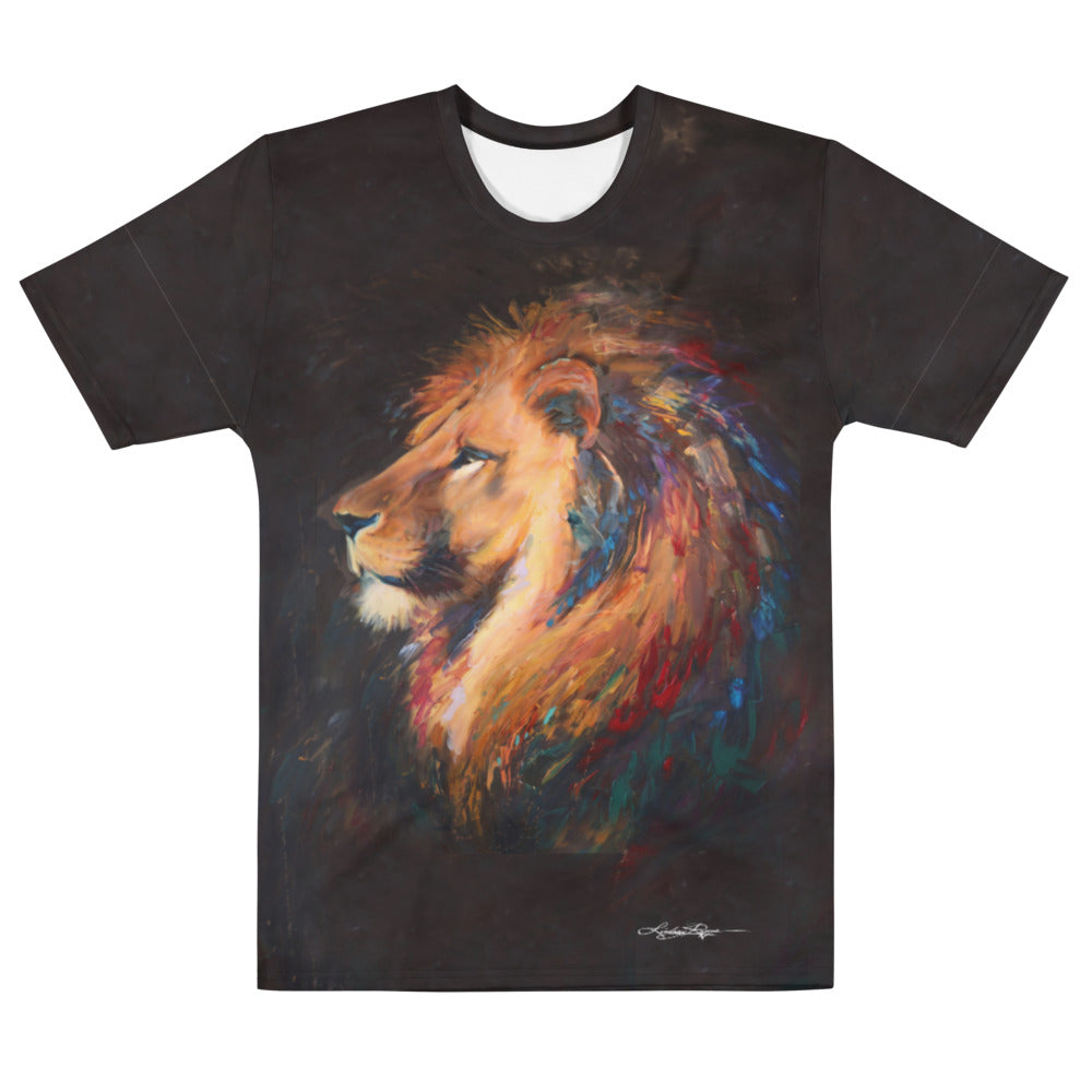 """Majestic"" Boyfriend-Fit T-shirt"