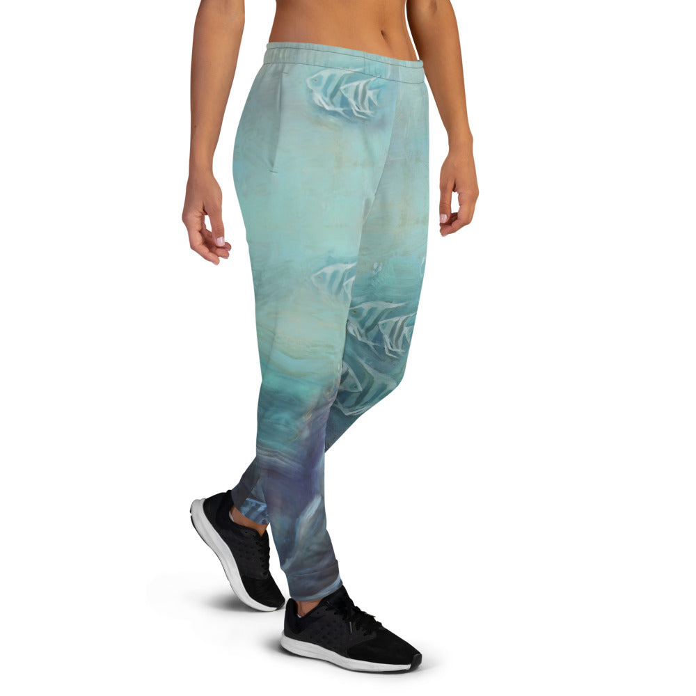 """Sweet Dreams"" Joggers"