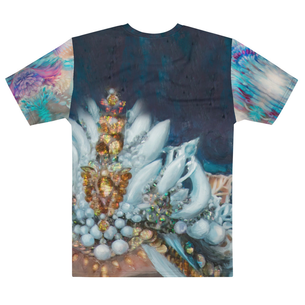 """Sea Queen"" Boyfriend-Fit T-shirt"