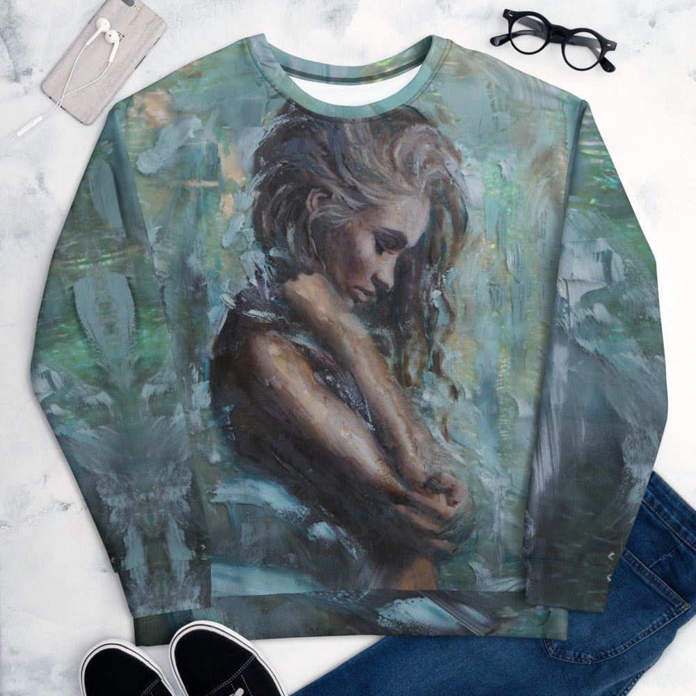 """Intrinsic"" Sweatshirt"