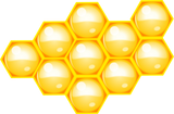 PURE CANADIAN HONEY BEESWAX