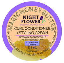 Load image into Gallery viewer, Magic Honey Butter - Curl Conditioner & Styling Cream