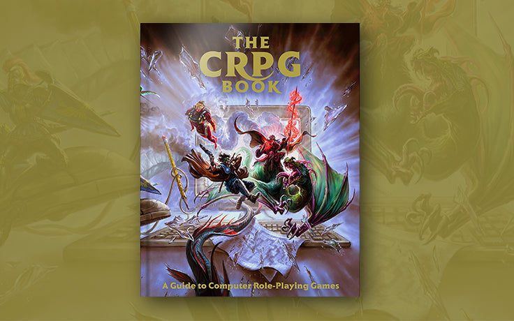 An interview with Felipe Pepe – The CRPG Book
