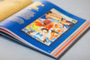 street fighter super famicom box art