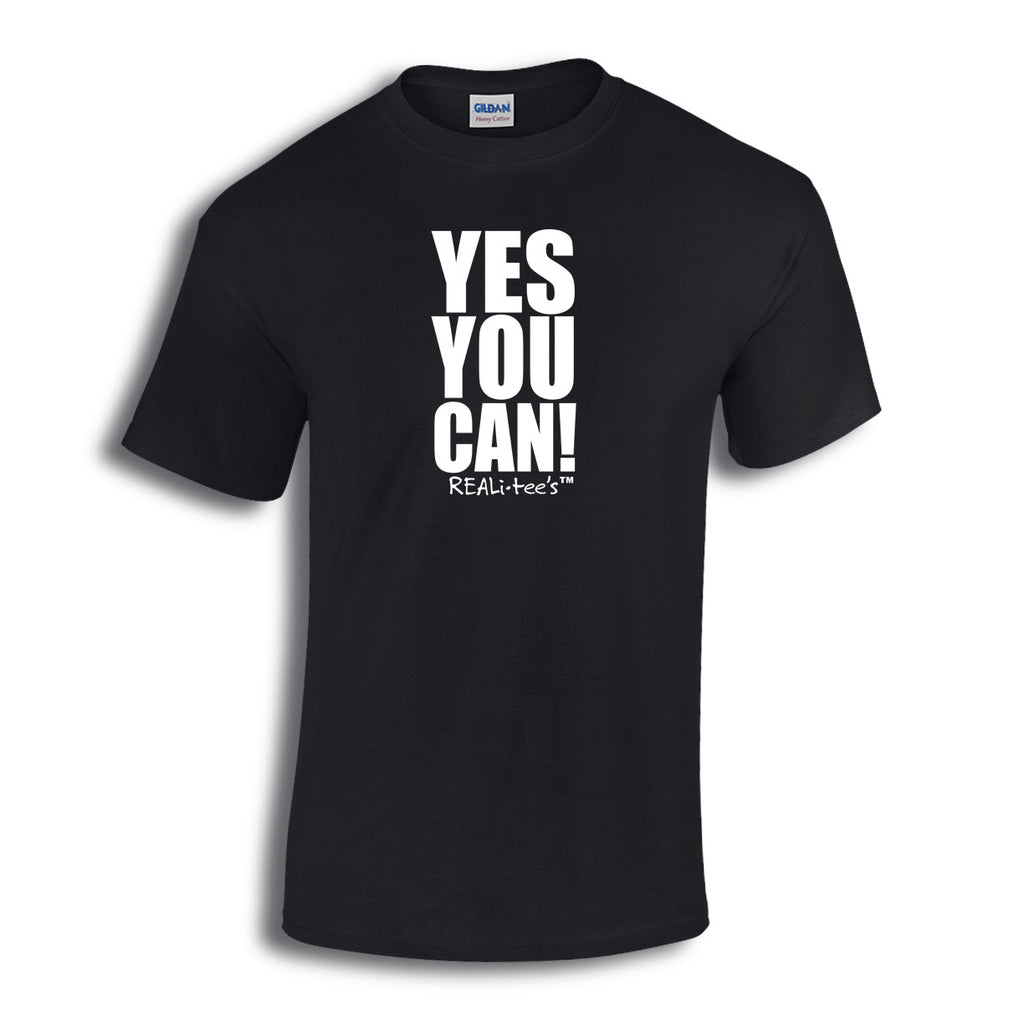 YES YOU CAN! - MEN