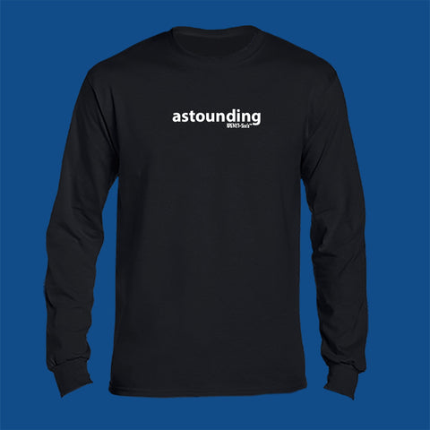 ASTOUNDING - MEN
