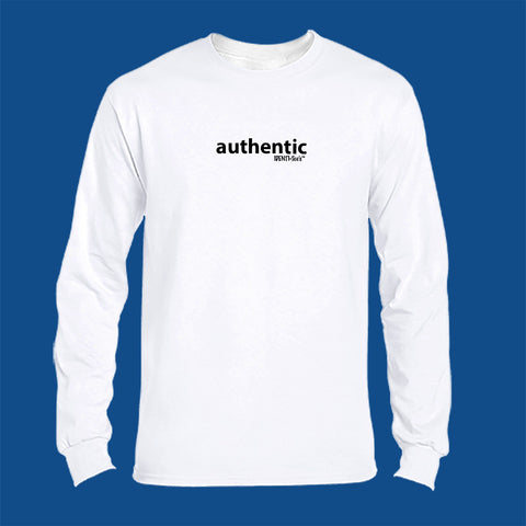 AUTHENTIC - MEN
