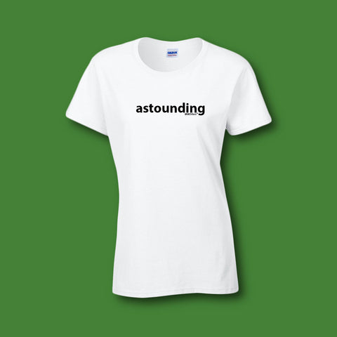 ASTOUNDING - WOMEN