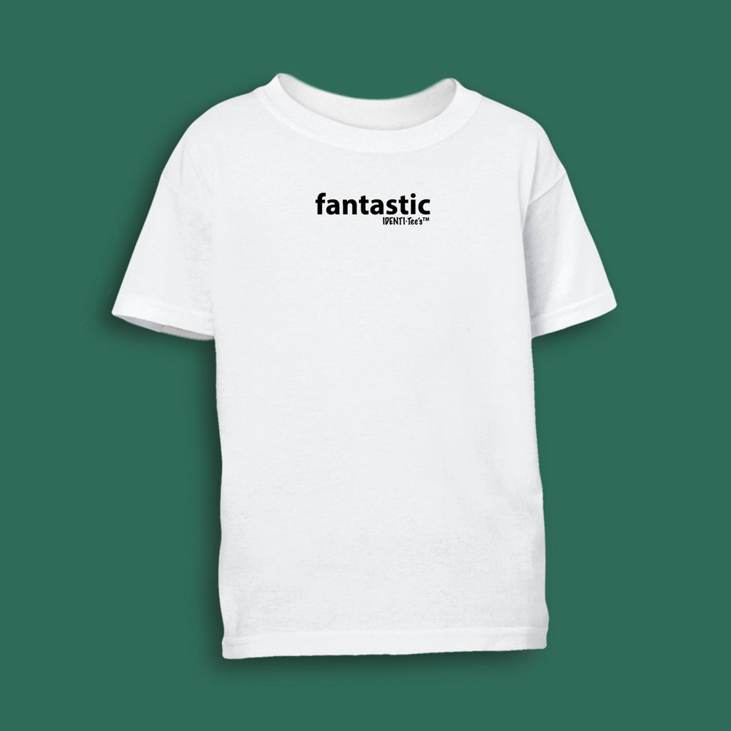 FANTASTIC - YOUTH