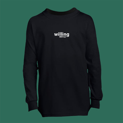 WILLING - YOUTH