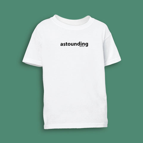 ASTOUNDING - YOUTH