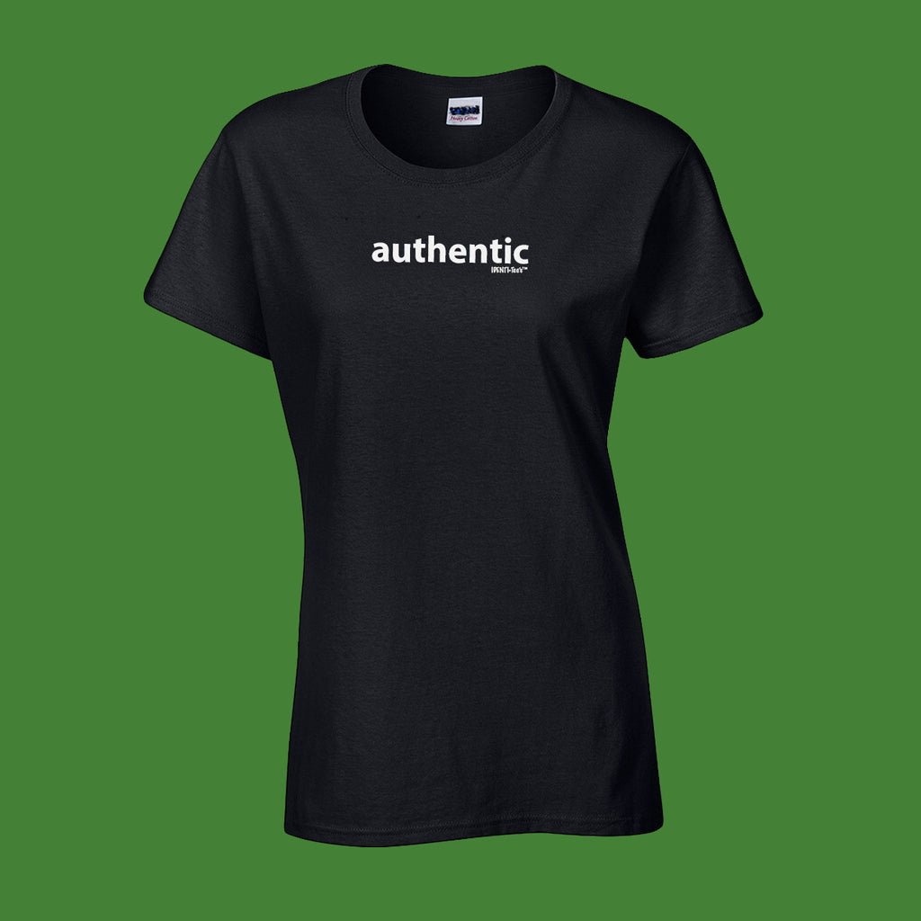 AUTHENTIC - WOMEN