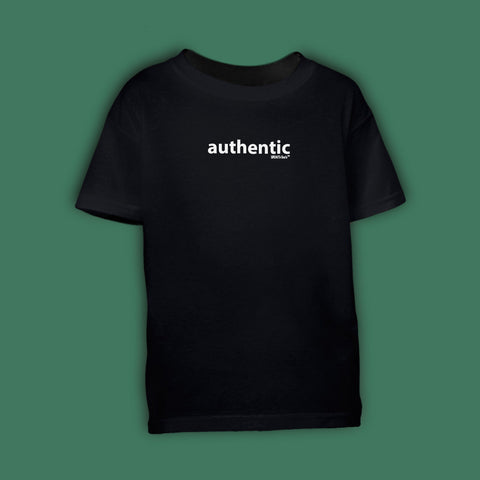 AUTHENTIC - YOUTH