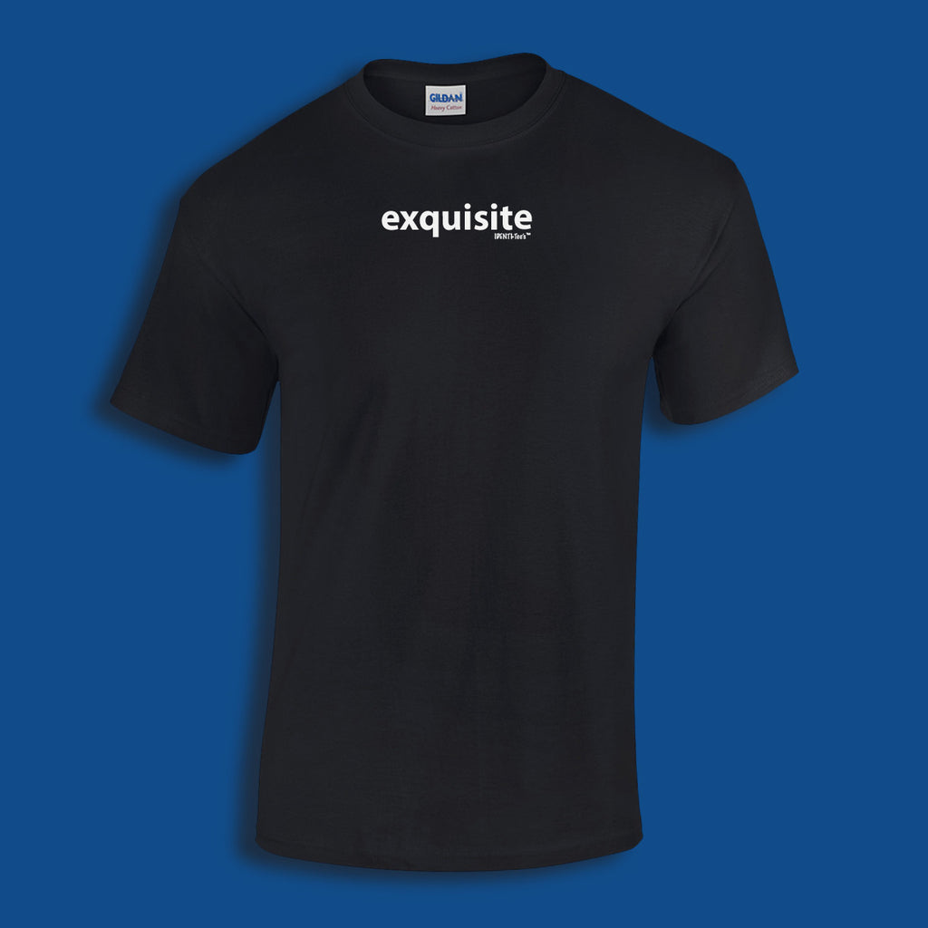 EXQUISITE - MEN