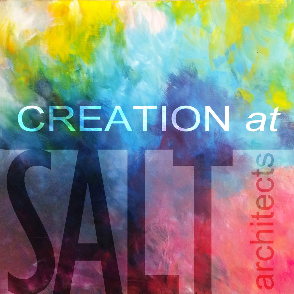 Creation @ Salt