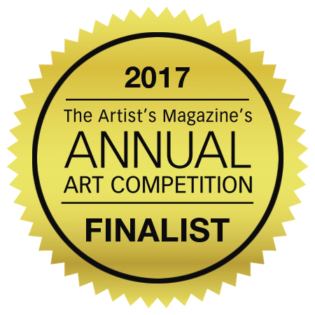 The Artist's magazine's 2017 competition